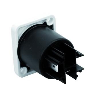 NEUTRIK PowerCon Mounting Connector gy NAC3MPB-1 #3