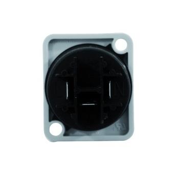 NEUTRIK PowerCon Mounting Connector gy NAC3MPB-1 #4