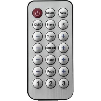 EUROLITE IR-21 Remote Control #2