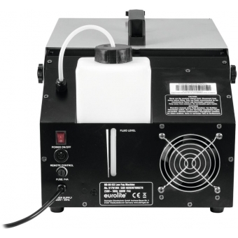 EUROLITE NB-60 ICE Low Fog Machine #3