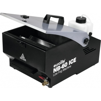 EUROLITE NB-60 ICE Low Fog Machine #4