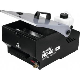 EUROLITE NB-60 ICE Low Fog Machine #4