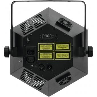 EUROLITE LED Penta FX Hybrid Laser Effect #3