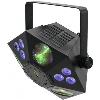 EUROLITE LED Penta FX Hybrid Laser Effect #5