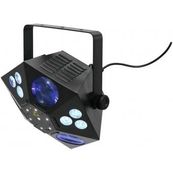 EUROLITE LED Penta FX Hybrid Laser Effect #6