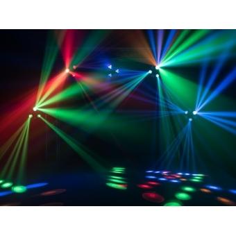 EUROLITE LED Penta FX Hybrid Laser Effect #8