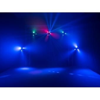 EUROLITE LED Penta FX Hybrid Laser Effect #10