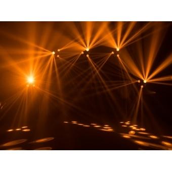 EUROLITE LED Penta FX Hybrid Laser Effect #13