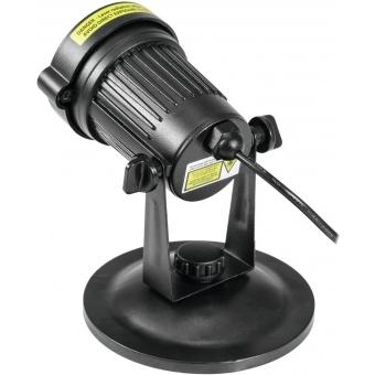 EUROLITE LAS-16 IP Garden Laser Dot RG #4