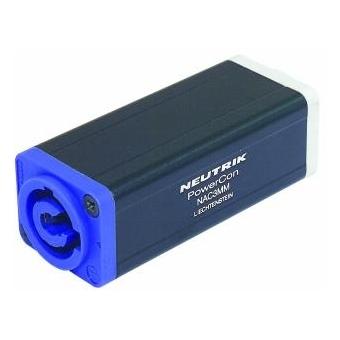 NEUTRIK PowerCon Connection Adapter NAC3MM-1