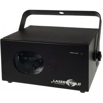LASERWORLD EL-230RGB #2