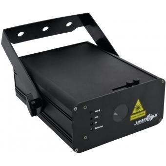 LASERWORLD EL-500RGB KeyTEX #2
