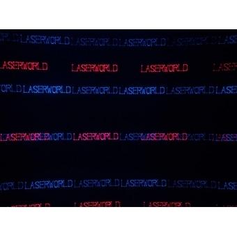 LASERWORLD EL-500RGB KeyTEX #9