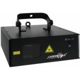 LASERWORLD ES-400RGB QS