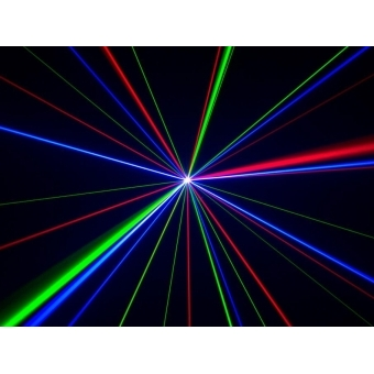 LASERWORLD CS-1000RGB MK2 #7