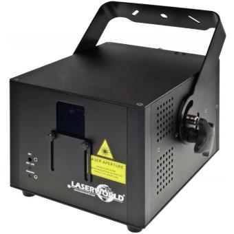 LASERWORLD CS-2000RGB MK2 #2