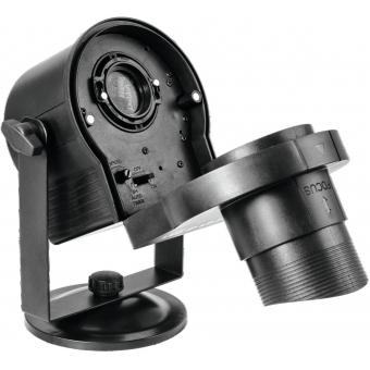 EUROLITE LED IP LP-7 Logo Projector #4