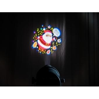 EUROLITE LED IP LP-7 Logo Projector #8