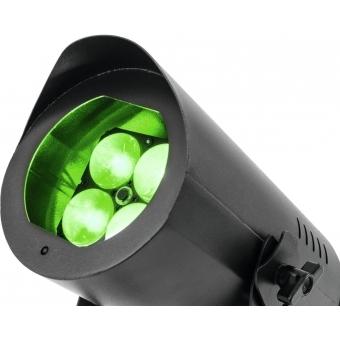 EUROLITE LED Z-PAR RGBW 4x10W #3