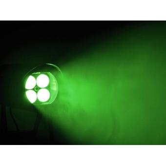 EUROLITE LED Z-PAR RGBW 4x10W #10