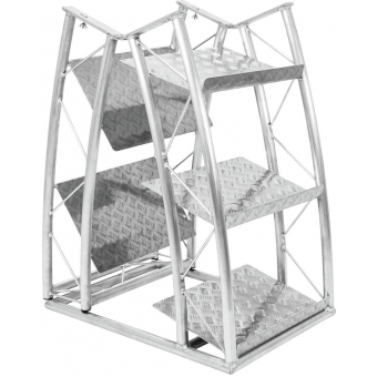 ALUTRUSS Brochure Stand hinged #2