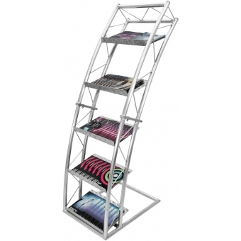 ALUTRUSS Brochure Stand hinged #4