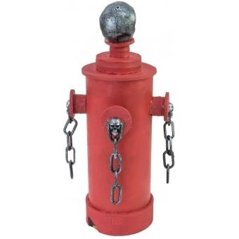 EUROPALMS Halloween Fire Hydrant, 28x13x13cm #3