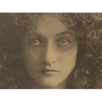 EUROPALMS Halloween Portrait, animated, 48x35x5cm #3