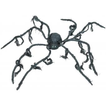 EUROPALMS Halloween Spider, animated, 110x8cm