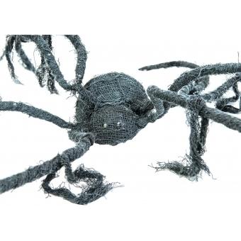 EUROPALMS Halloween Spider, animated, 110x8cm #2