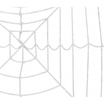 EUROPALMS Halloween Spiderweb, 180x180cm #2