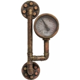 EUROPALMS Halloween Watermeter, rusty