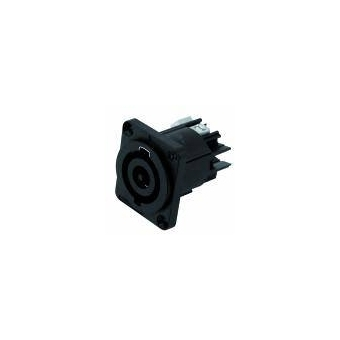 NEUTRIK PowerCon mounting plug NAC3MP-HC