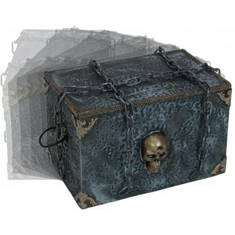 EUROPALMS Halloween Pirate Box, 32x48x32cm #3