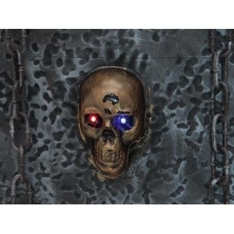 EUROPALMS Halloween Pirate Box, 32x48x32cm #4