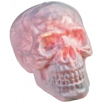 EUROPALMS Halloween Skull, 31x22x22cm #3
