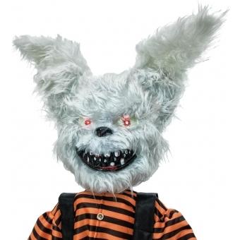 EUROPALMS Halloween Horror Rabbit, 140x30x15cm #3