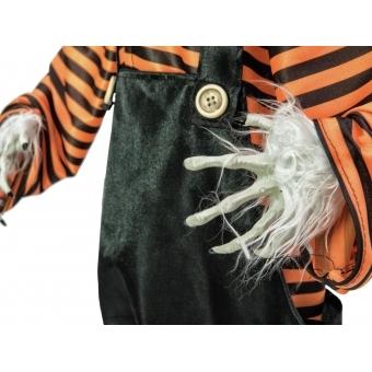 EUROPALMS Halloween Horror Rabbit, 140x30x15cm #4