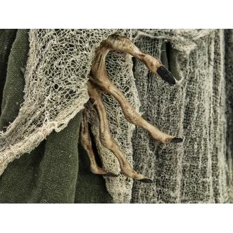 EUROPALMS Halloween Witch, green, 145x70x66cm #5