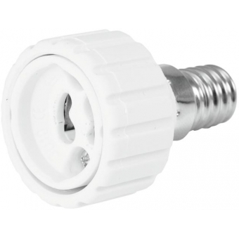 EUROLITE Adapter E-14 to GU-10 #2