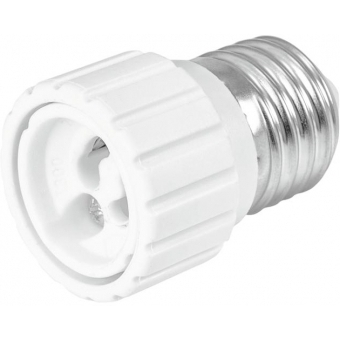 EUROLITE Adapter E-27 to GU-10 #2