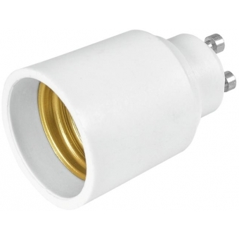 EUROLITE Adapter GU-10 to E-27 #2