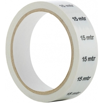 ACCESSORY Cable Marking 15m, white #2