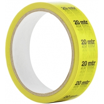 ACCESSORY Cable Marking 20m, yellow #2