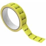 ACCESSORY Cable Marking 20m, yellow