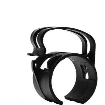 SNAP Mounting clamp light black 4x #2