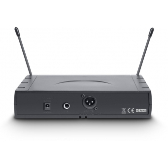 Sistem wireless LD Systems cu headset 16 canale #2
