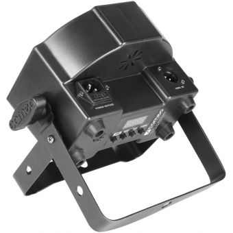 Cameo FLAT PAR 1 RGBW IR 7 x 4 W High-Power FLAT RGBW LED PAR #2