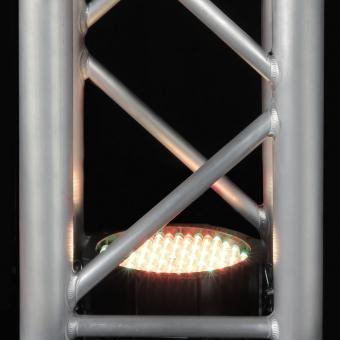 Cameo FLAT PAR 1 RGBW IR 7 x 4 W High-Power FLAT RGBW LED PAR #6