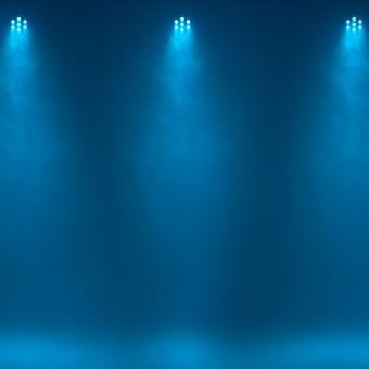 Cameo FLAT PAR 1 RGBW IR 7 x 4 W High-Power FLAT RGBW LED PAR #7